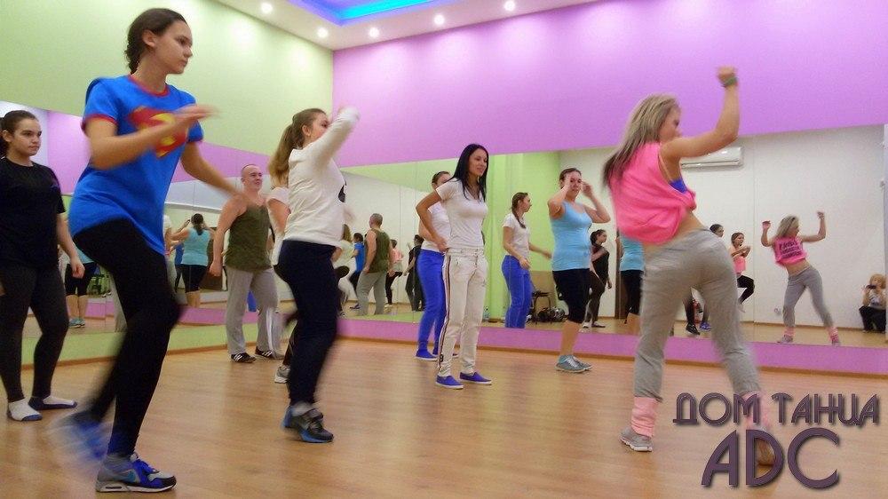 Обучение танцу в домашних условиях